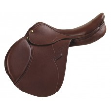 PESSOA GEN-X NATURAL SADDLE with XCHANGE, DARK HAVANA