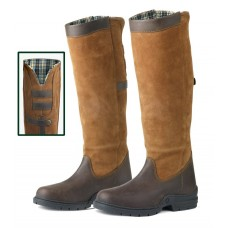 OVATION LADIES AINSLEY COUNTRY BOOT