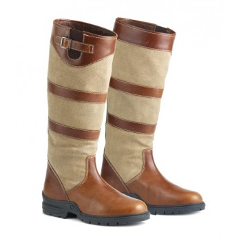 OVATION LADIES CORA COUNTRY BOOT