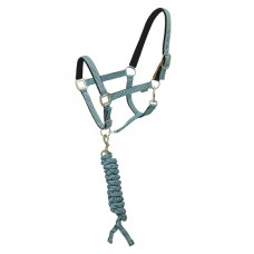 CENTAUR CUSHION PADDED HALTER/LEAD