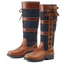 OVATION LADIES ALISTAIR COUNTRY BOOT