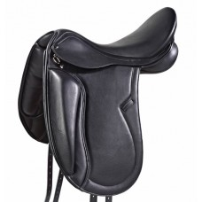 PDS GRANDE CARL HESTER MONO FLAP SADDLE