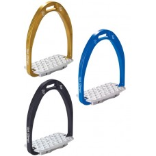 TECH STIRRUPS IRIS CROSS COUNTRY IRON, 4 3/4""