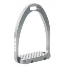 TECH STIRRUPS APHRODITE DRESSAGE IRONS, 4 3/4""