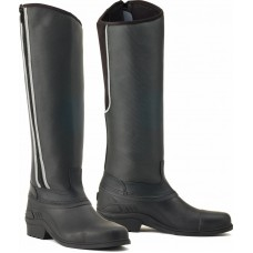 OVATION BLIZZARD ZIP WINTER TALL BOOT