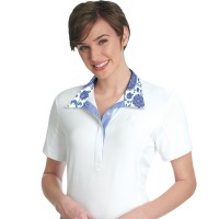 ROMFH LINDSAY LADIES SHORT SLEEVE SHIRT