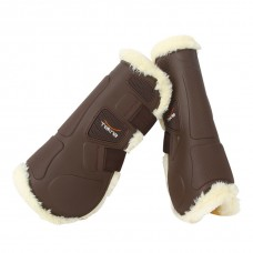 TEKNA SYNTHETIC SHEEP SKIN LINED TENDON BOOTS