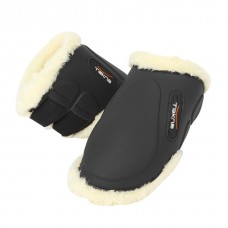 TEKNA SYNTHETIC SHEEP SKIN LINED FETLOCK BOOTS