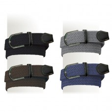 OVATION DELUXE BRAIDED BELT