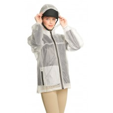 OVATION LADIES SHOW STORM RAIN JACKET