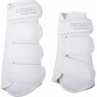 CATAGO DIAMOND DRESSAGE BOOTS