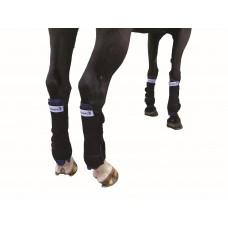 CRYOCHAPS EQUINE ICE BATH THERAPY WRAPS - SET OF 2 FRONT