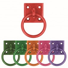 PERRY SAFETIE TIE RING - PACK OF 2