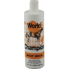 WORLD CHAMPION NEAT NECK, 473 ML