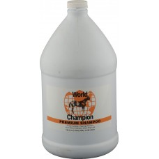 WORLD CHAMPION PREMIUM SHAMPOO, 3.78 LITRE
