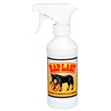 J.M. SADDLER RAP LAST WRAP/BLANKET SPRAY, 236 ML