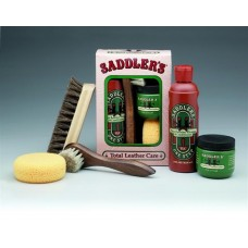 J.M. SADDLER GIFT BOX ASSORTED PRODUCTS