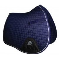 WOOF COLOR FUSION GENERAL PURPOSE SADDLE PAD