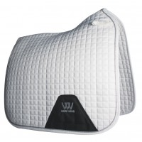 WOOF COLOR FUSION DRESSAGE SADDLE PAD
