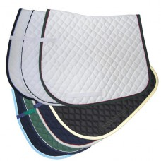 CENTURY COLOUR BURST ALL PURPOSE PAD with BRAIDED TRIM