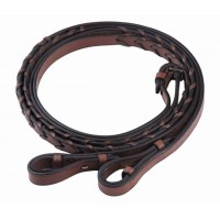 HDR ADVANTAGE 5/8 inch LACED REINS