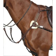 HDR PRO 5 POINT ELASTIC BREASTPLATE MARTINGALE