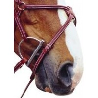HDR ADVANTAGE ADJUSTABLE FIGURE-8 NOSEBAND