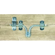 CAVALIER BARN DOOR LATCH