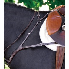 HDR PRO CONTOURED 5-POINT BREASTPLATE