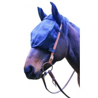 CAVALLO EAR FLY MASK
