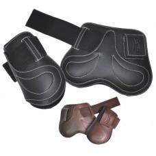 TEKNA REAR HORSE BOOTS
