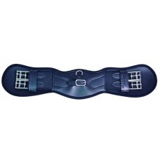 TEKNA SHAPED DRESSAGE GIRTH