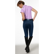 ROMFH LADIES DENIM FULL SEAT BREECH