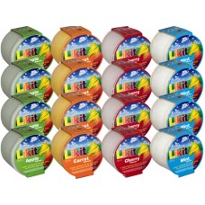 LIKIT ASSORTED (BOX OF 12), 650 GRAMS EACH