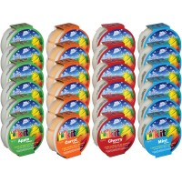 LITTLE LIKIT ASSORTED BOX (BOX OF 24), 250 GRAMS EACH
