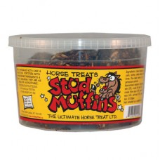 STUD MUFFINS 600gm (20oz) TUB