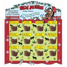 STUD MUFFINS 12 DAYS OF NEIGH ADVENT CALENDAR