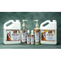 LEATHER THERAPY SADDLE PAD & BLANKET WASH,475 ML