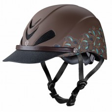 TROXEL DAKOTA - LOW-PROFILE, MAXIMUM VENTILATION ALL-TRAILSHELMET