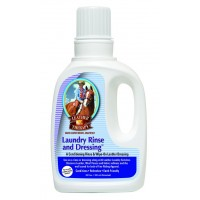 LEATHER THERAPY LAUNDRY RINSE & DRESSING, 591 ML
