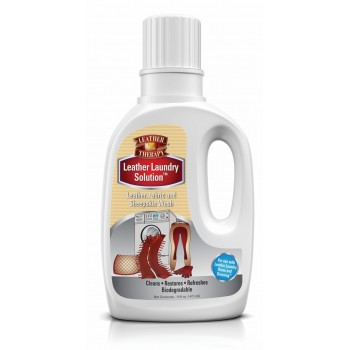 LEATHER THERAPY LAUNDRY SOLUTION, 473 ML