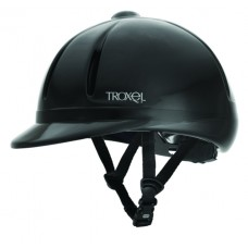 TROXEL LEGACY ALL-PURPOSE LOW-PROFILE RIDING HELMET