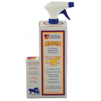 ANIMAL LEGENDS FLICKS HORSE CONCENTRATE SPRAY, 118 ML