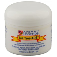 ANIMAL LEGENDS TEA TREE -ADE SKIN CARE OINTMENT, 60 ML