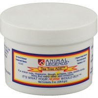 ANIMAL LEGENDS TEA TREE-ADE SKIN CARE OINTMENT, 236 ML