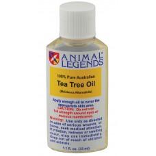 ANIMAL LEGENDS TEA TREE OIL PURE, 32 ML