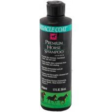 MIRACLE COAT PREMIUM HORSE SHAMPOO, 354 ML