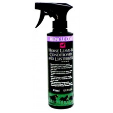 MIRACLE COAT LEAVE IN CONDITIONER/LUSTERISER, 354 ML