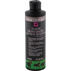 MIRACLE COAT LUXOR with OATMEAL AND TEA TREE OIL, 354 ML