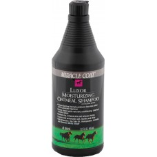 MIRACLE COAT LUXOR with OATMEAL AND TEA TREE OIL, 946 ML